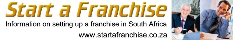 Franchise Opportunities and Franchise Information